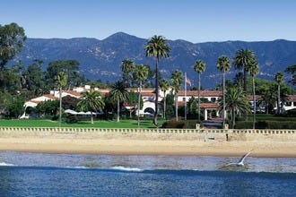 Santa Barbara's Best Hotels: Where to Rest Your Sleepy Head
