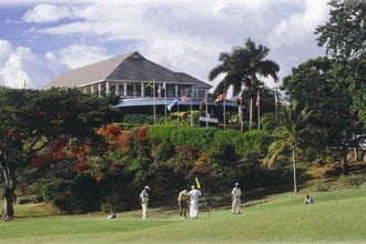 Caymanas Golf and Country Club