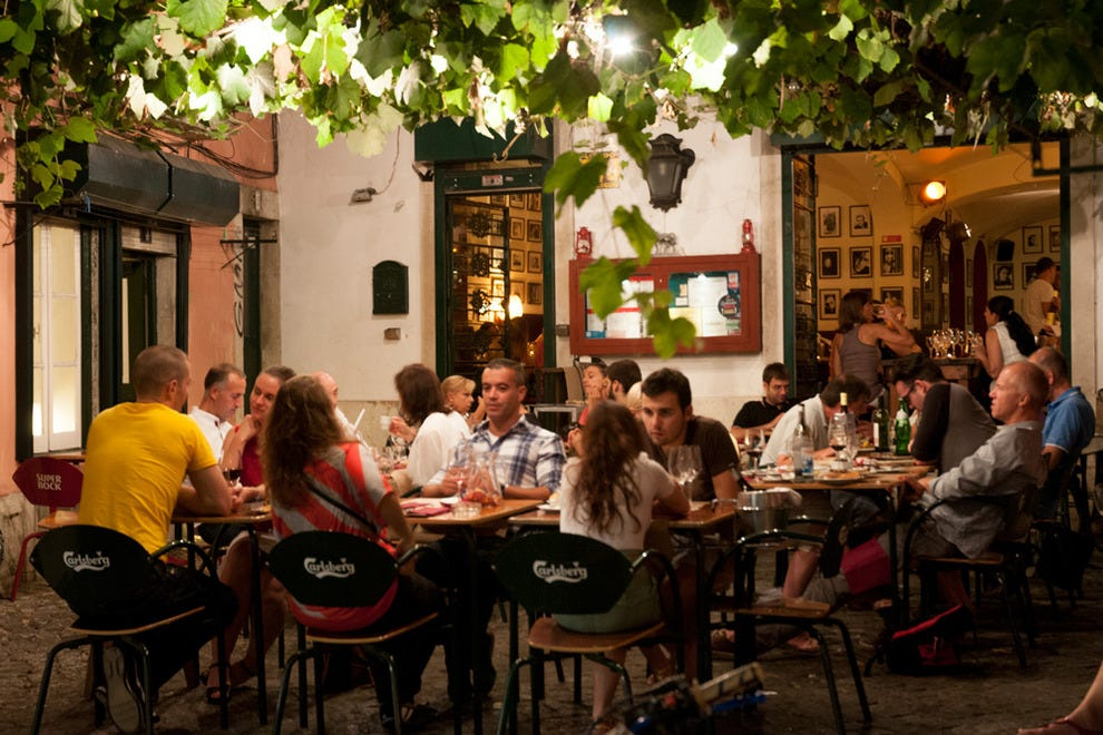 Beat Street Cafe Dinner Menu