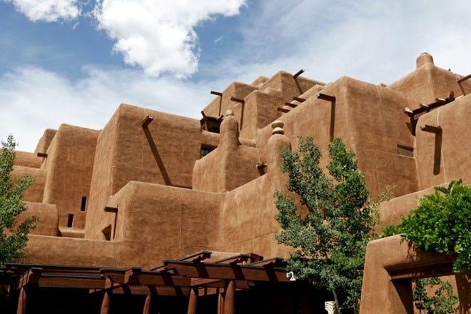 Best Hotels in Santa Fe