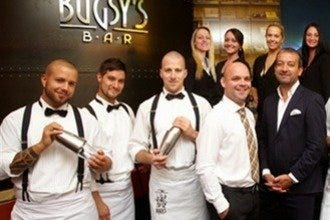 Bugsy's Bar & Restaurant