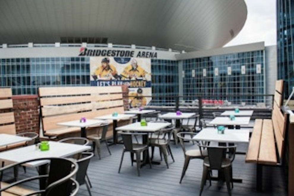 Nashville outdoor dining restaurants 10best restaurant for Dining nashville tn