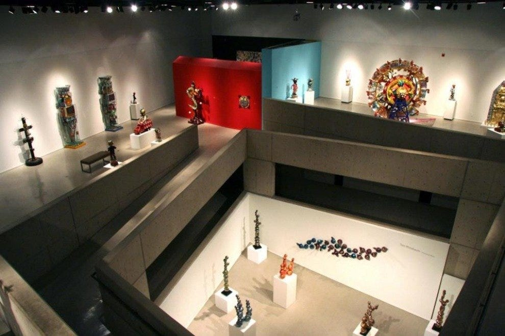 The Tucson Museum of Art just opened a new Latin American art gallery