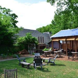Best outdoor dining destinations in nashville restaurants with fresh