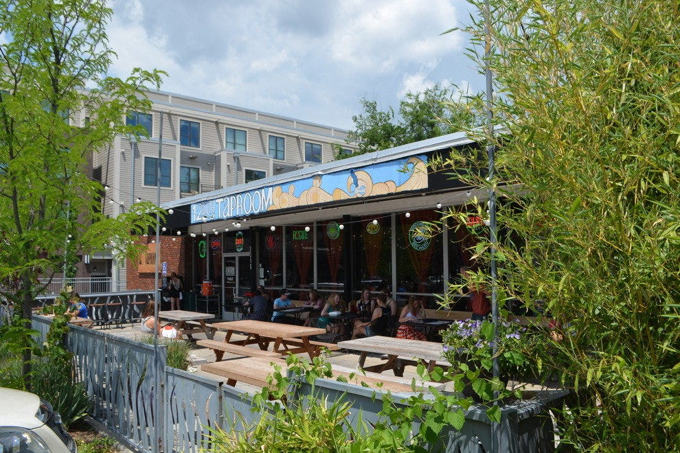 Nashville Outdoor Dining Restaurants 10best Restaurant Reviews