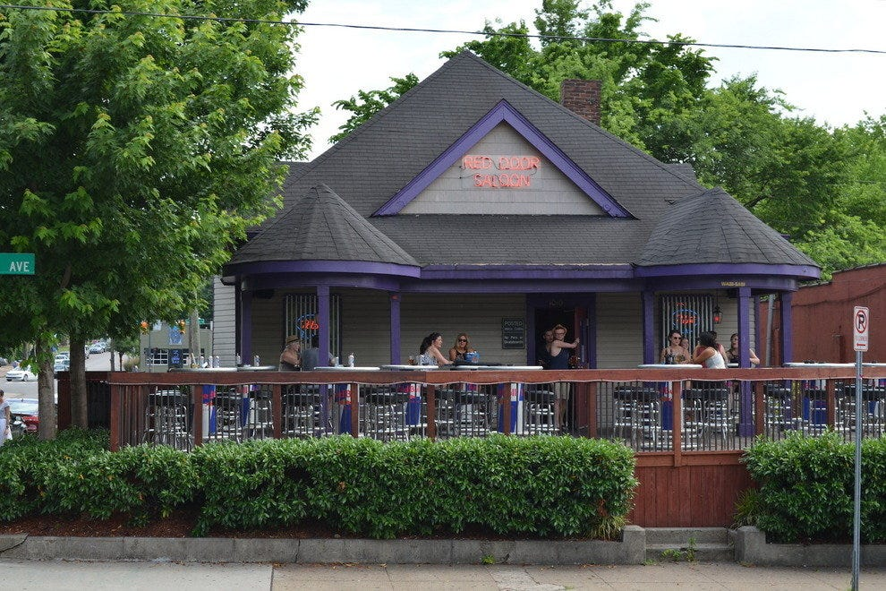 Red Door Saloon East & Red Door Saloon East: Nashville Nightlife Review - 10Best Experts ...