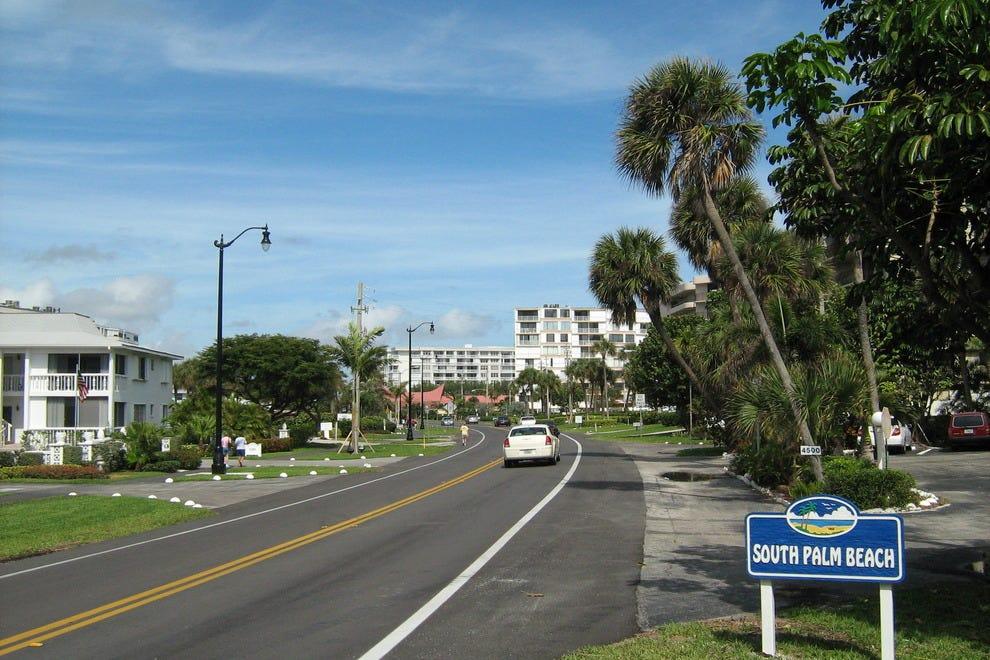 Economy Inn West Palm Beach