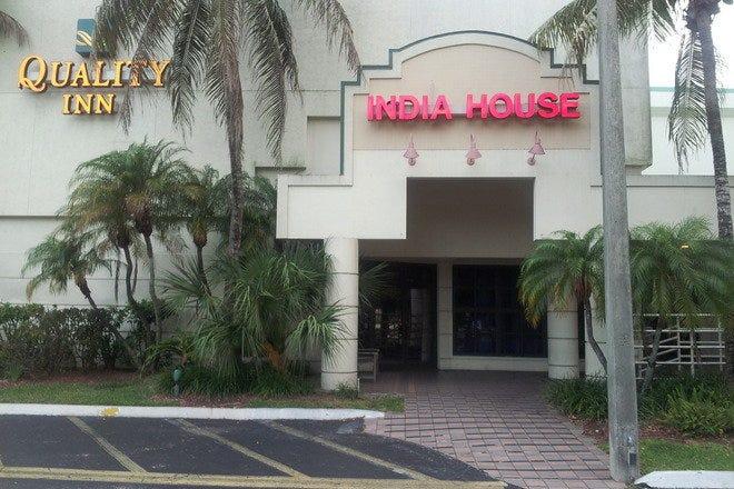 India House Restaurant Fort Lauderdale Restaurants Review