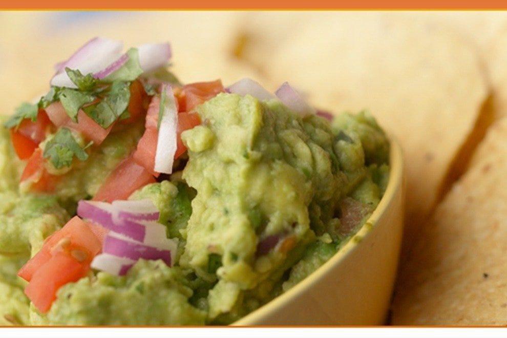 Torero S Mexican Food