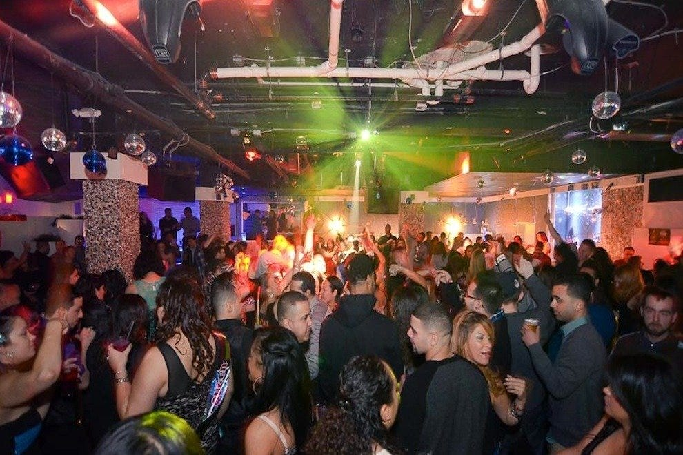 Underbar Boston Nightlife Review 10best Experts And