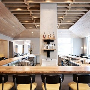 Best Restaurants Around Atlantic Station