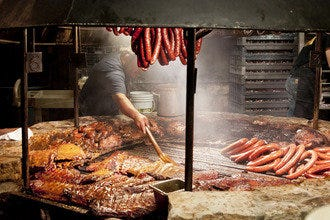 Top Barbecue Joints in and around Austin