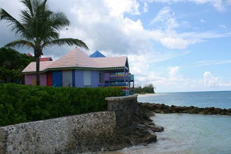 Compass Point Beach Resort Nassau