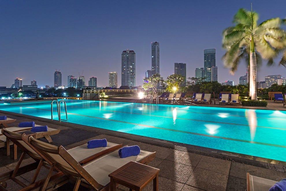Bangkok luxury hotels in bangkok luxury hotel reviews for Luxury hotel stays