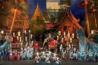 Siam Niramit: A Must-See Show on Thailand's Culture