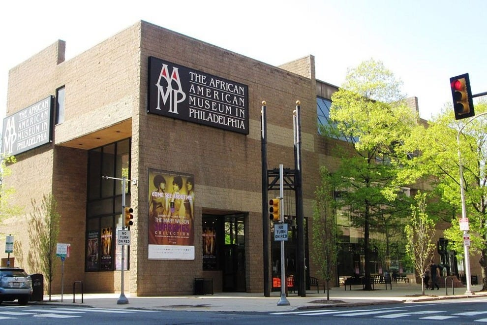 Philadelphia museums 10best museum reviews for Best museums in america