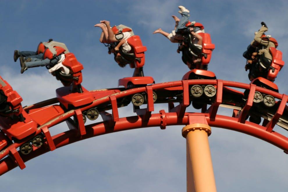 City Md Williamsburg >> Best Theme Park Blogger Winners: 2014 10Best Readers