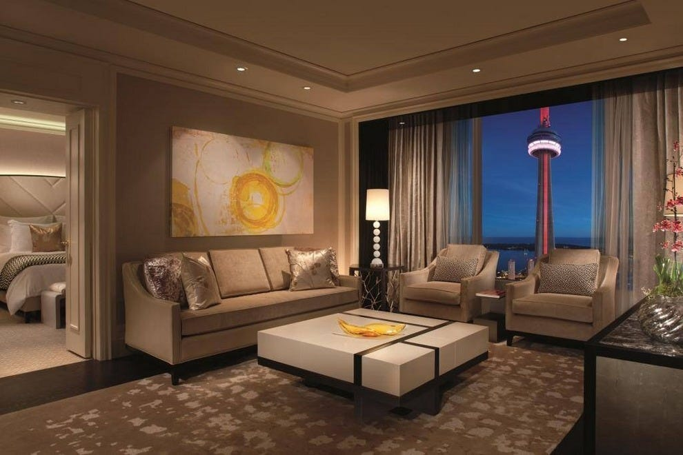 The Ritz-Carlton, Toronto