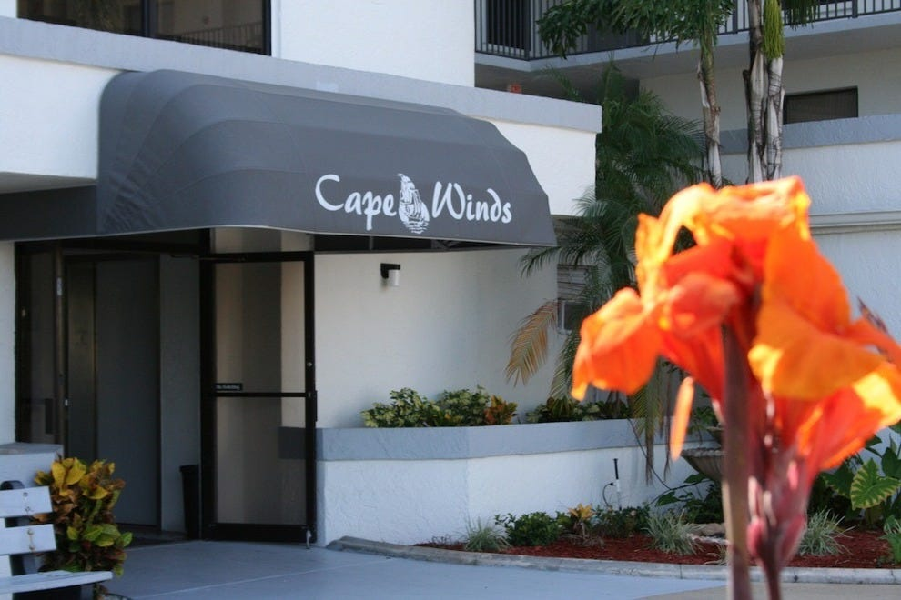 Cape Winds Resort