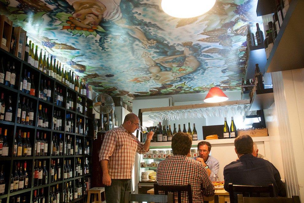 巴罗阿尔托酒吧