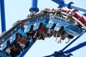 Six Flags Over Texas Offers Family-Friendly Summer Fun