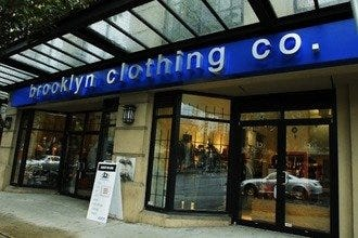 Brooklyn Clothing Co.