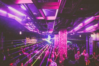 Lose yourself to dance at Chicago's best clubs