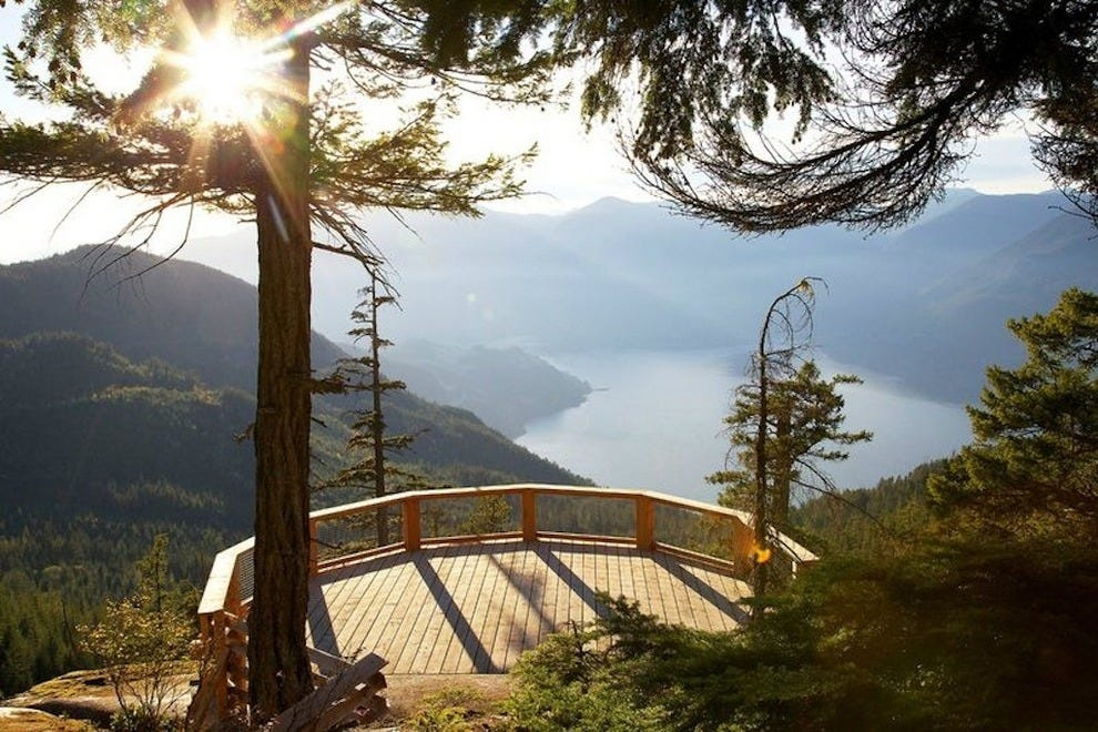 Things To Do In Vancouver BC British Columbia City Guide