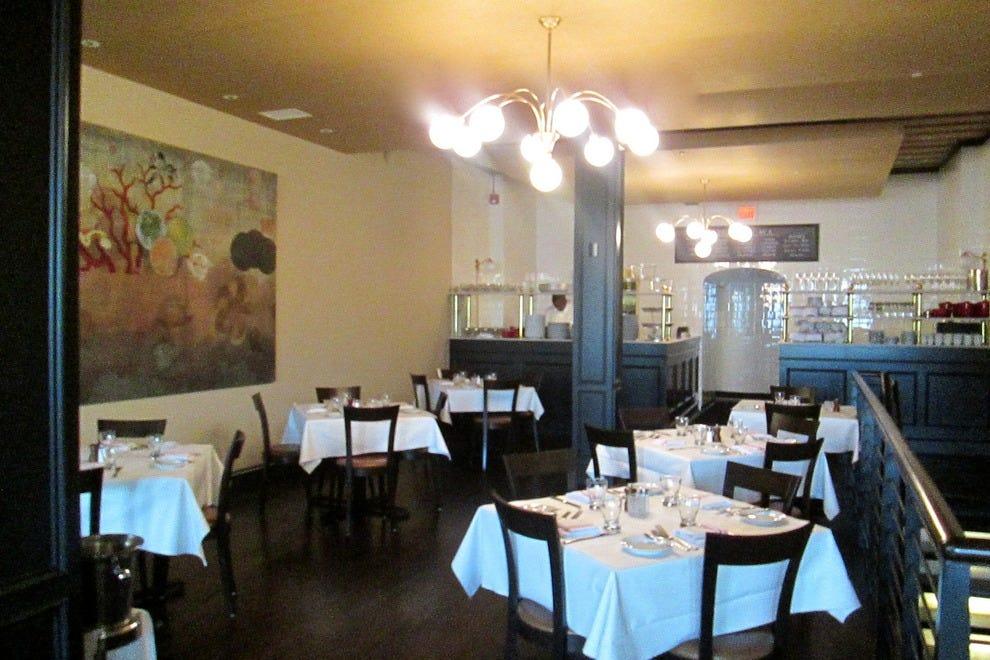 Macintosh Restaurant Charleston Reviews