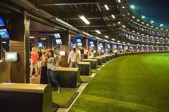 Eat, Drink, Tee Off: Golf Entertainment Venue Opens in Scottsdale