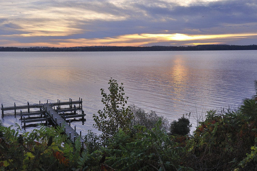 Finger Lakes region, New York