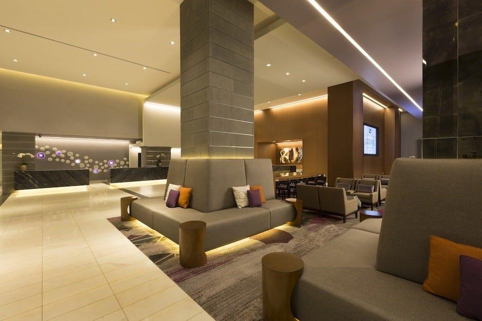 loews hollywood hotel los angeles hotels review 10best. Black Bedroom Furniture Sets. Home Design Ideas