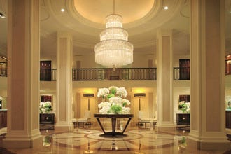 Beverly Wilshire - Beverly Hills, A Four Seasons Hotel