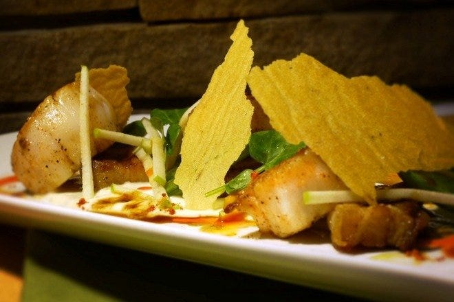 Best Restaurants in Santa Fe