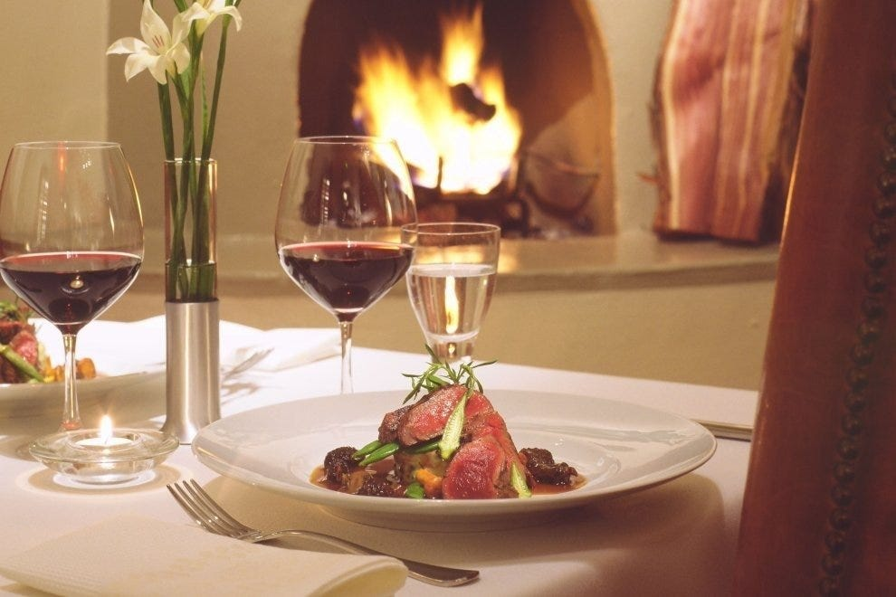 Geronimo Santa Fe Restaurants Review 10best Experts And