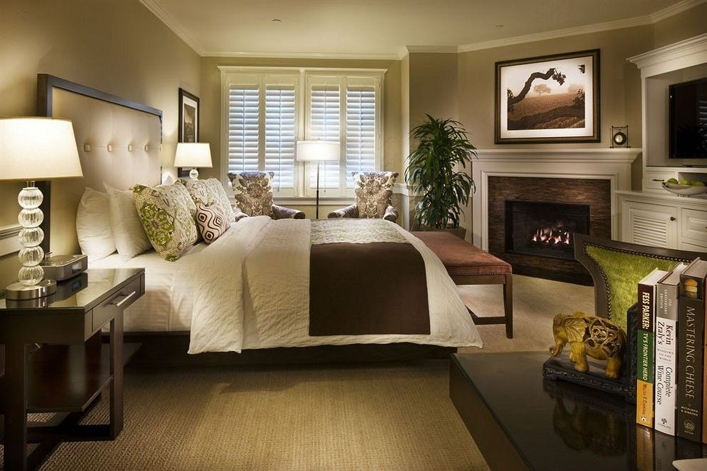 Santa Barbara Luxury Hotels In Santa Barbara Ca Luxury