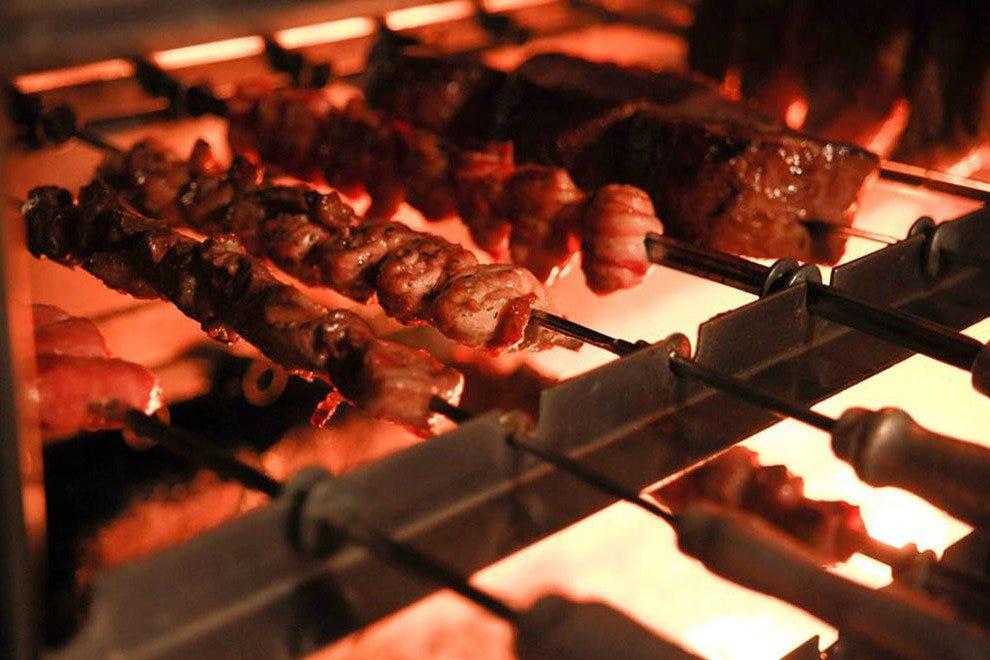 Bovino S Churrascaria Canc 250 N Restaurants Review 10best
