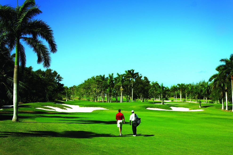 Jamaica Golf Courses 10best Jamaica Course Reviews