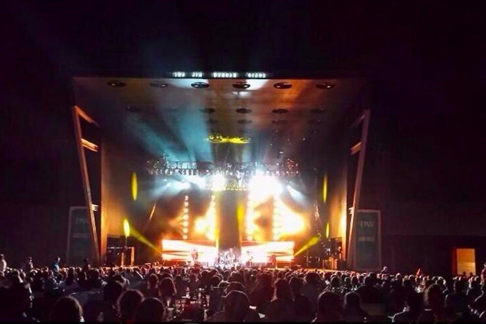 Summer Concerts Rock Memphis At Outdoor Live Music Venues Attractions Article By