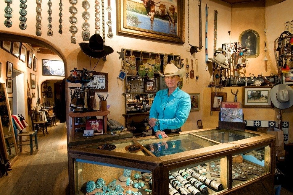 Best Santa Fe Shopping Top 10best Retail Reviews
