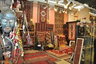 nathalie: santa fe shopping review - 10best experts and tourist