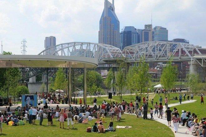 Outdoor Activities in Nashville