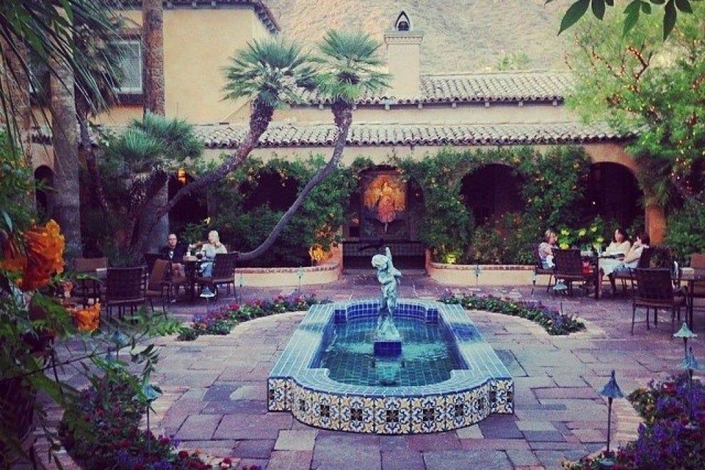 凯悦收藏的皇家棕榈度假村和水疗中心