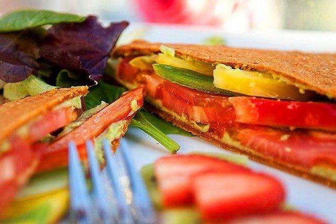 Restaurant Slideshow Restaurants With Gluten Free Menus In Palm Beach West