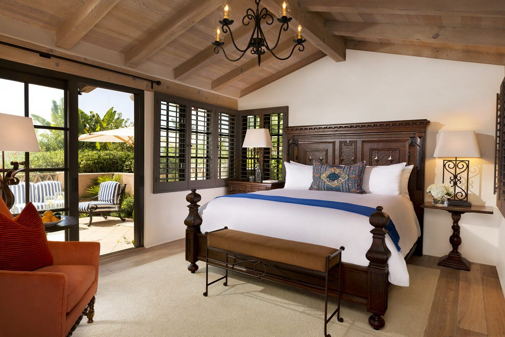 Santa Fe Hotels With  Bedroom Suites