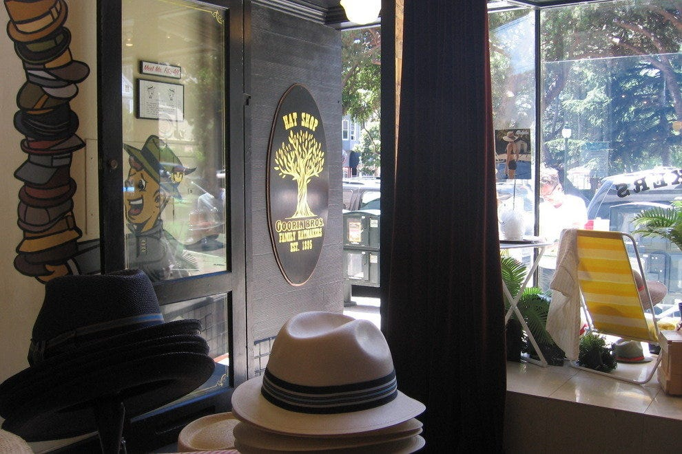 twitters stylish san francisco. brilliant francisco stylish hat store goorin bros offers perfect san francisco souvenir with twitters