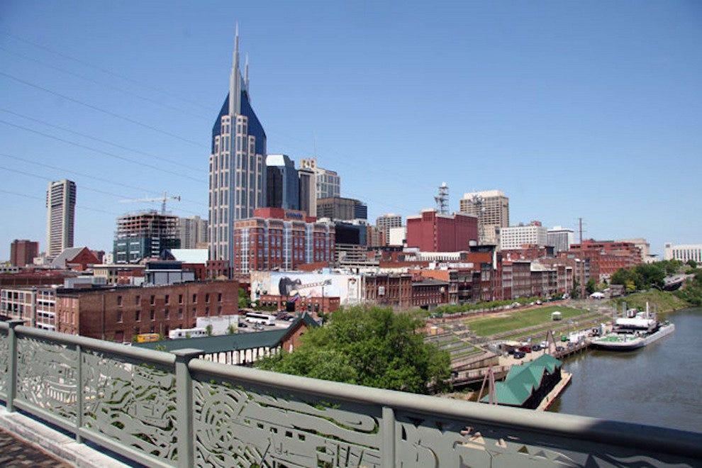 Nashville Outdoor Activities: 10Best Outdoors Reviews