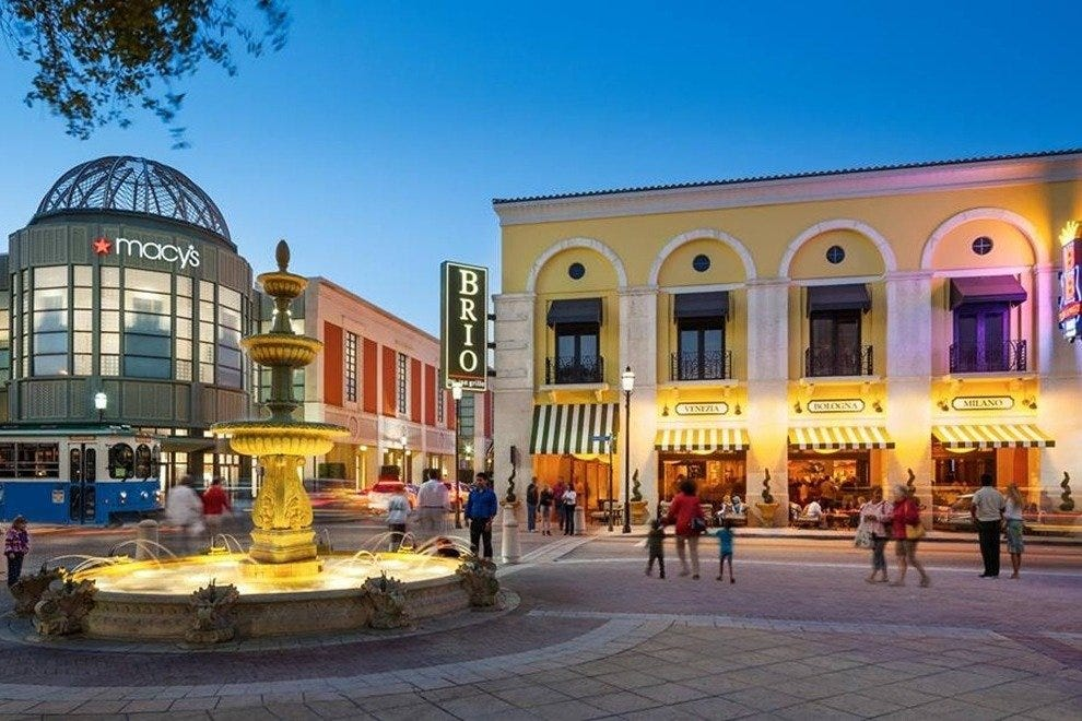 Outlet Mall West Palm Beach Fl