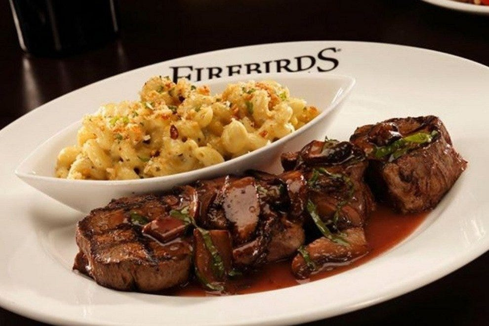 evaluation for firebirds wood fired grill essay Firebirds wood fired grill benefits and perks, including insurance benefits, retirement benefits, and vacation policy reported anonymously by firebirds wood fired grill.