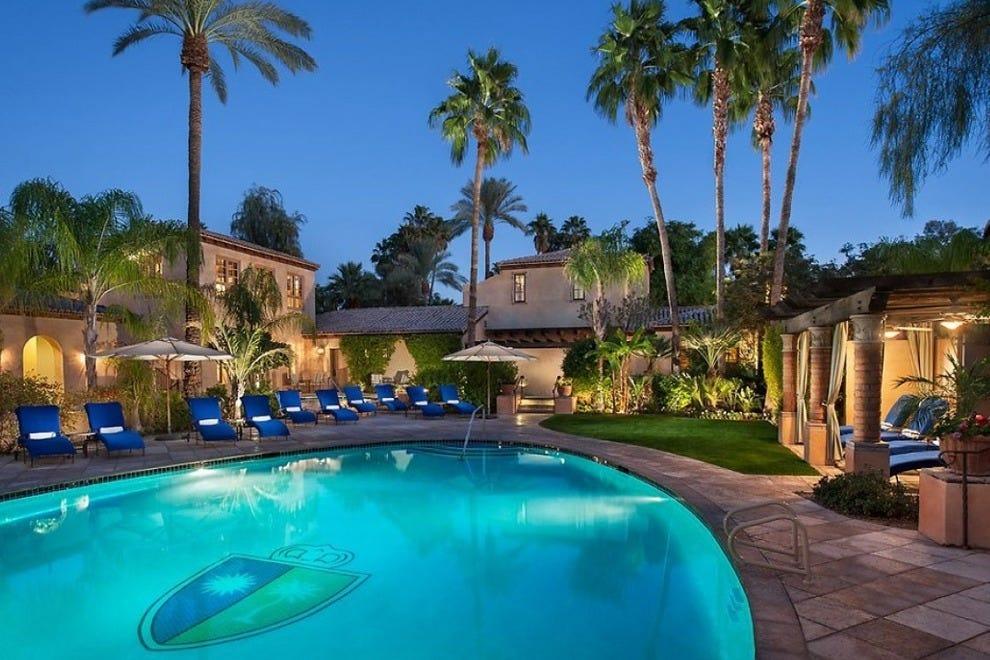 Hotel Slideshow Best Hotels In Phoenix